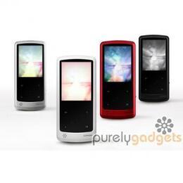 Cowon i9 8GB MP3 Player- Black