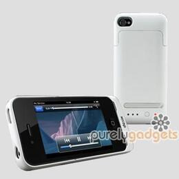 Dexim Super-Juice Power Case for iPhone4