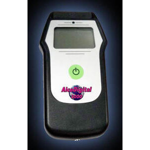 Photo of Alcodigital 3000 Breathalyser