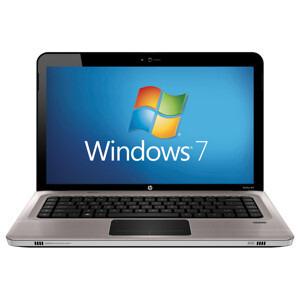 Photo of HP Pavilion DV6-3112SA Laptop