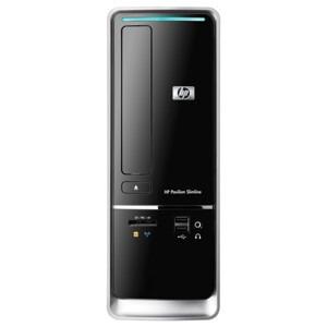Photo of HP Pavilion S5625 Desktop Computer