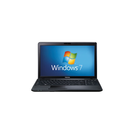 Toshiba Satellite C660-173
