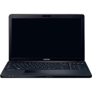 Photo of Toshiba Satellite C660-11K Laptop