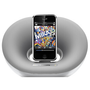 Photo of Philips DS3000/05  iPod Dock