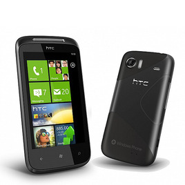 HTC 7 Mozart Reviews