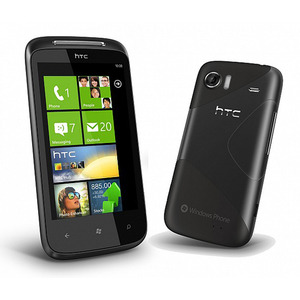Photo of HTC 7 Mozart Mobile Phone