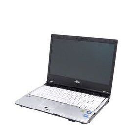 Fujitsu Lifebook S760 M0001GB