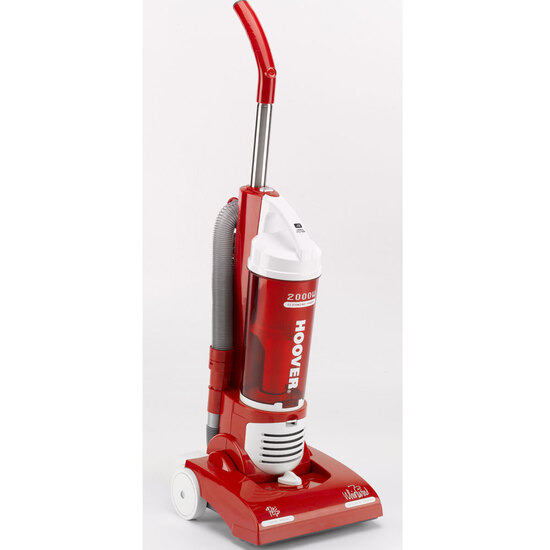 Hoover Whirlwind 2000w Pets Bagless Upright