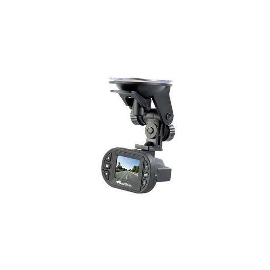 electriQ NavGear HD Cockpit Recorder Dash Cam