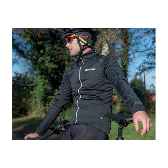 Madison Road Race Thermal Jacket