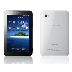 "Photo of Samsung Galaxy Tab 7"" GT-P1000 (32GB) Tablet PC"