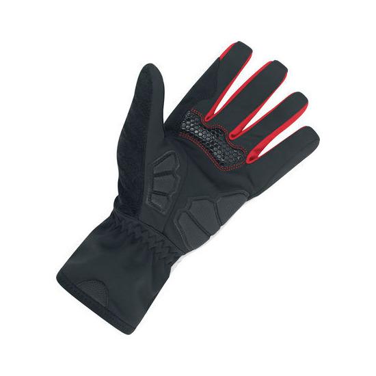 Gore Power Windstopper Soft Shell Gloves