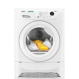Zanussi ZDC8203W Reviews