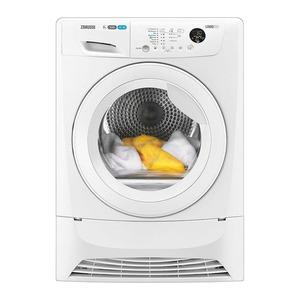 Photo of Zanussi ZDC8203W Tumble Dryer