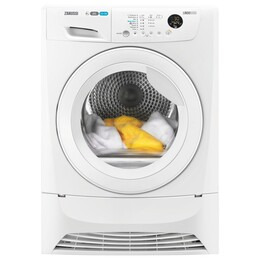 Zanussi ZDH8333W Reviews