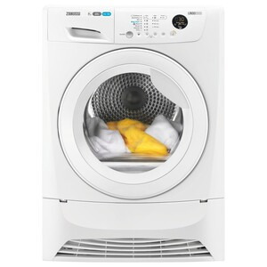 Photo of Zanussi ZDH8333W Tumble Dryer