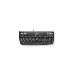 Photo of Logitech 967740 0120 Keyboard