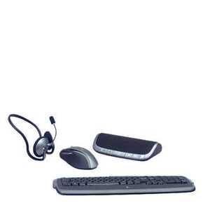 Photo of Logitech EasyCall Desktop Keyboard