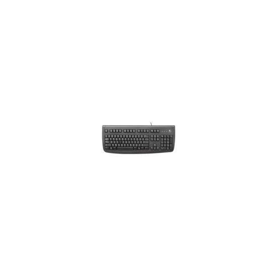 Oem Deluxe 250 Keyboard - Black - Usb Fr