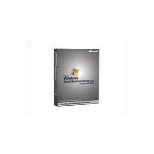 Photo of Microsoft Win SBS CAL 2003 English MLP 5 CLT AddPak Device CAL Software