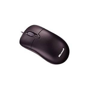 Photo of Microsoft P58 00019 Computer Mouse