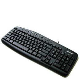 Microsoft Wired Keyboard 500 Reviews
