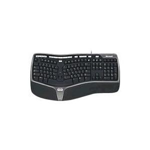Photo of Microsoft Natural Ergonomic Keyboard 4000 Keyboard