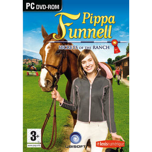 Photo of Pippa Funnell: Secrets Of The Ranch (PC) Video Game