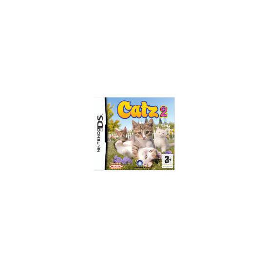 Catz 2 (DS)
