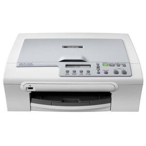 Photo of Brother DCP-135C  Printer