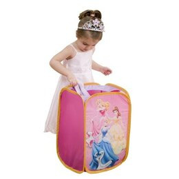 Disney Princess Pop-Up Room Tidy Reviews