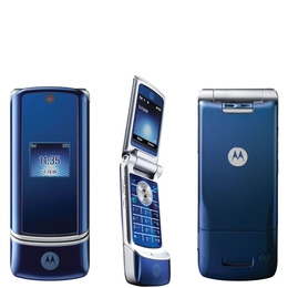 Motorola KRZR K1 Reviews