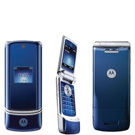 Motorola KRZR K1 Reviews