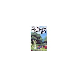 Photo of The Magic Faraway Tree Enid Blyton Book