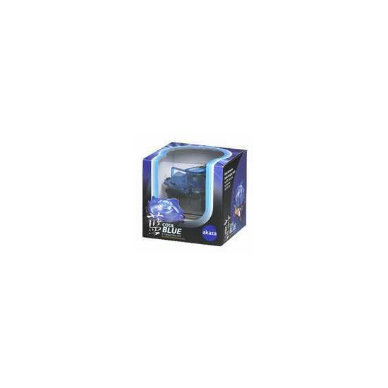 Akasa AK 961 - Processor cooler - ( Socket 775 )