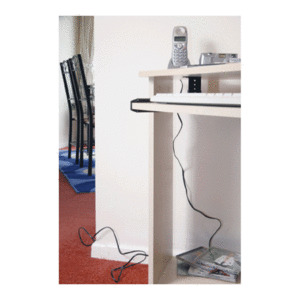 Photo of Hide and Sleek Discreet Cable Cable Tidy