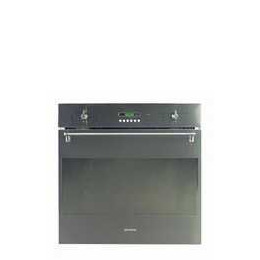 SMEG SC371MFXK S Oven Reviews