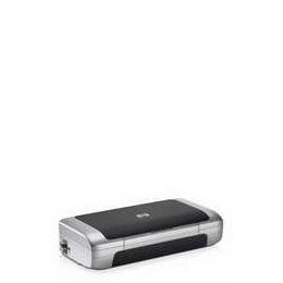 Hewlett Packard Deskjet 460WBT Reviews