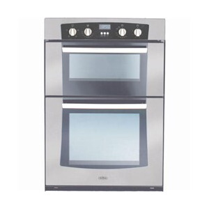 Photo of Belling Built-In Electric Multifunction Double Oven Oven