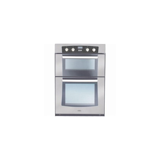 Belling Built-in Electric Multifunction Double Oven