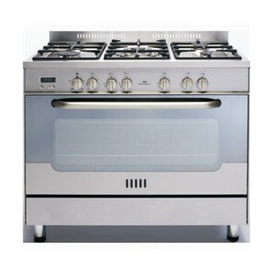 Photo of New World 90DFDOSS Cooker