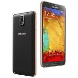 Samsung Galaxy Note 3 LTE N9005 32GB SIM Free / Never Locked   (Black / Gold) Reviews