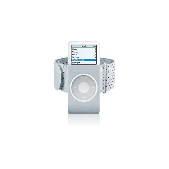 Apple iPod Nano Armband Grey