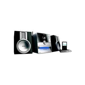 Photo of Philips WAC3500D HiFi System