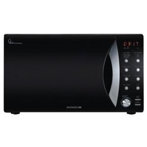 Photo of Daewoo KOR8AOR Microwave