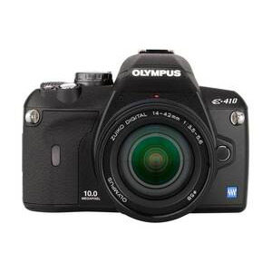 Photo of Olympus E-410 With 14-42MM Lens Digital Camera