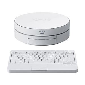 Photo of Sony Vaio VGX-TP1E Desktop Computer