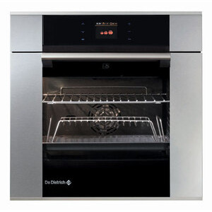 Photo of De Dietrich DOP795X Pyrolytic Single Oven Oven