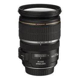 Canon EF-S 17-55mm f/2.8 IS USM Reviews
