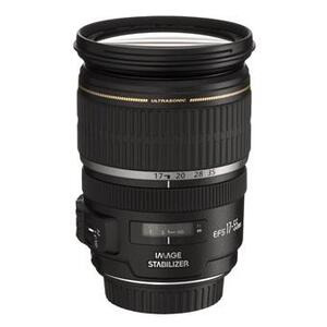 Photo of Canon EF-S 17-55MM F/2.8 IS USM Lens